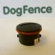 Battery Cap for R12/R9 dogfence receivers