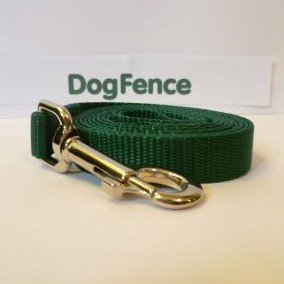 Dog Fence 6ft Long Training Lead
