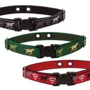 DogFence New Performance Series Dog Collar Straps