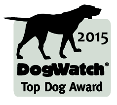 Top Dog Award 2015