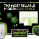 dog fence most reliable hidden fence worldwide